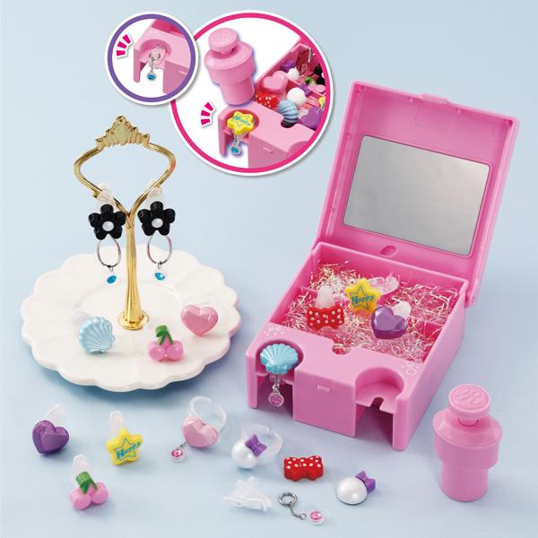 アクセサリーデザイナー|商品情報|メガトイ|メガハウスのおもちゃ情報サイト